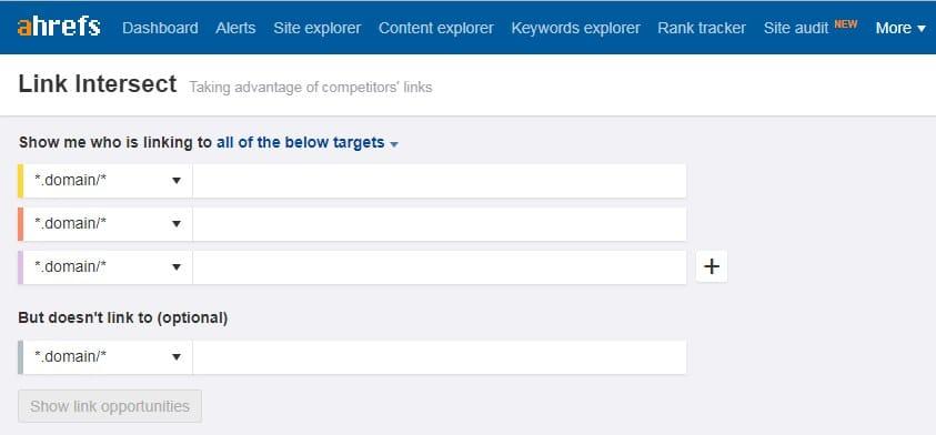 Tácticas para conseguir backlinks Imad Belak Consultor Marketing digital