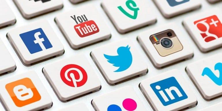 Razones para usar las redes sociales en tu estrategia de Marketing Digital